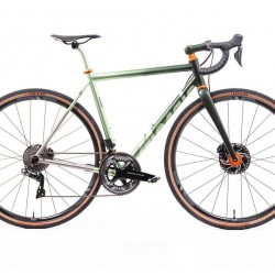 Mosaic Cycles - GT-1...