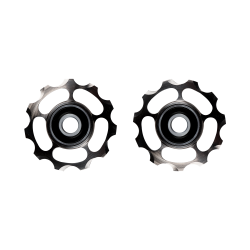 Titanium Pulley Wheels for...