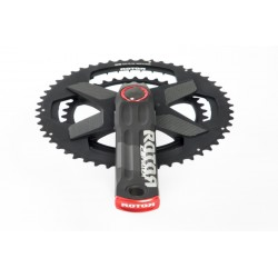 Rotor - 2inpower powermeter