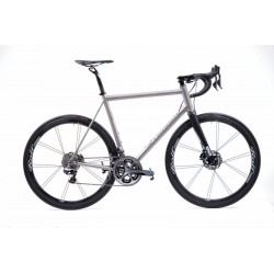 Mosaic Cycles - RT-2D (Road...